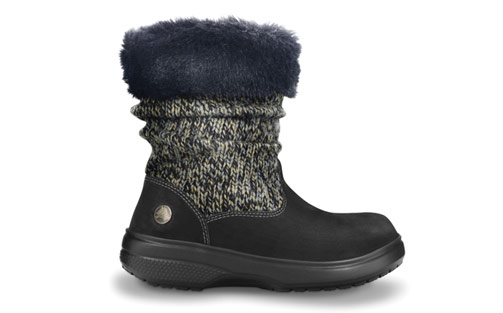 The Hunt for the Perfect Winter Boot